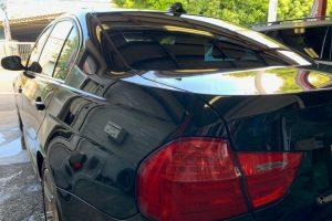 BMW 320i VARIOUS洗車